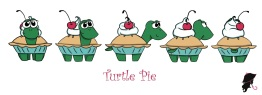 Turtle Pie!!!!!yay! copy