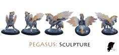 Pegasus full turnaround